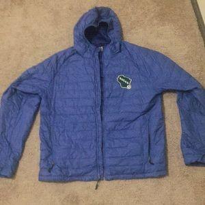 WeatherProof 32 Degrees Heat Milwaukee Bucks Coat